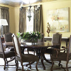 Dining Area Traditional Dining Room Providence By