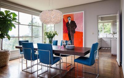 Milo Baughman: The Cary Grant of Furniture Design
