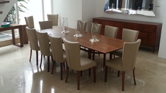 Dining Room. Coconut Grove