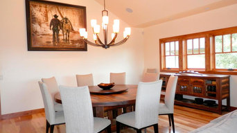 Dining Room Custom Furniture