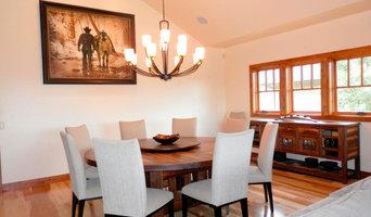 Dining Room Custom Furniture