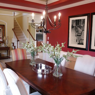 Semi Formal Dining Room Houzz, What Is A Semi Formal Dining Room