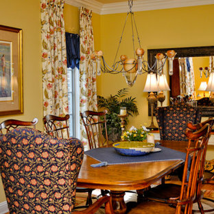 Dining Room Design Inspiration - Welcoming Decor for Dining