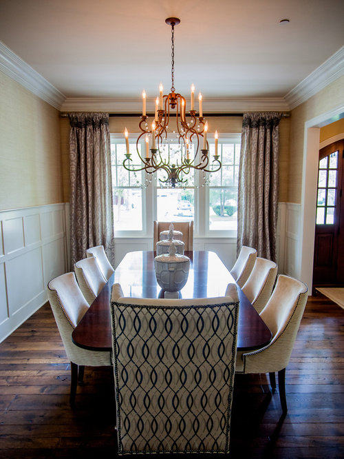 Large Dining Room Tables   Houzz