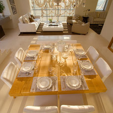 Dining Room by Elad Gonen