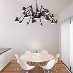 dining room by Elad Gonen & Zeev Beech