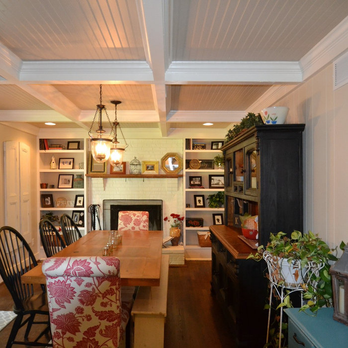 Traditional Whole-Home Renovation | Arnold, MD