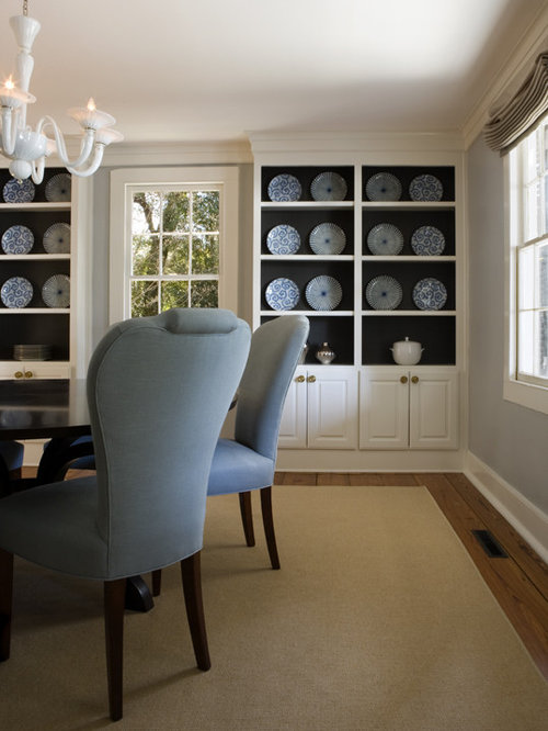 Wallpaper China Cabinet Home Design Ideas, Pictures ...