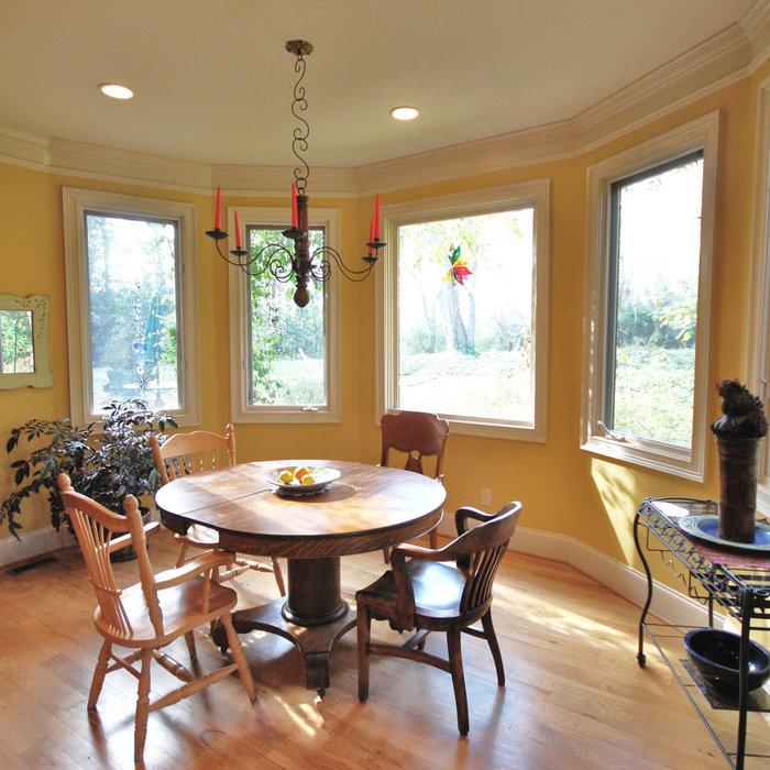 Avondale Estates, Traditional Dining Room