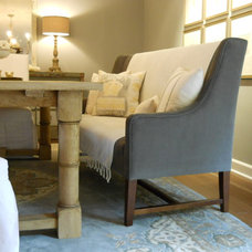 Dining Room by Jaye Lee Interiors