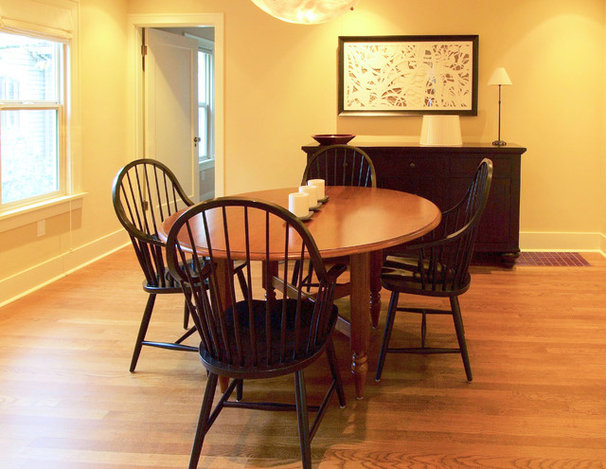 Dining Room by John Prindle