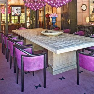 Immagine di una sala da pranzo