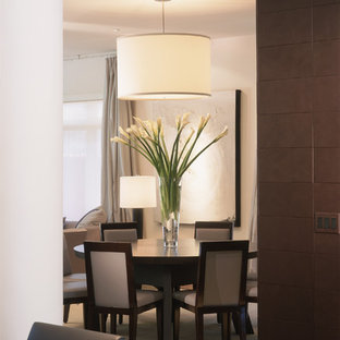 Dining Room Lighting: Archetype Pendant by Boyd Lighting