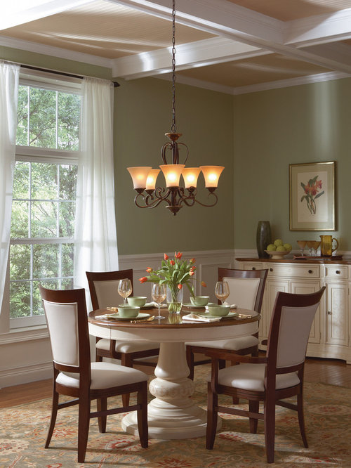 Dining room lighting houzz