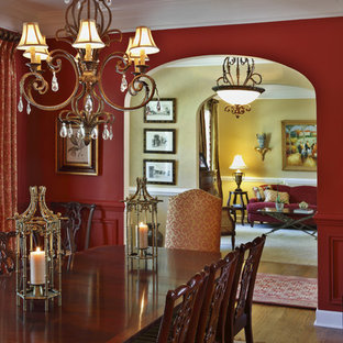 Dining Room, Macon, GA