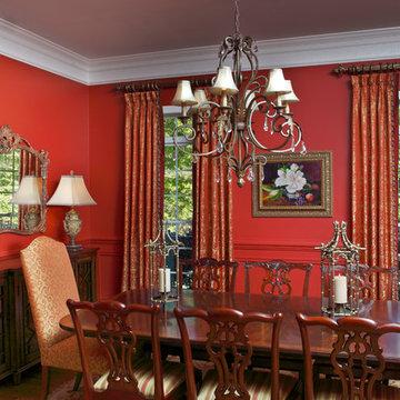 Dining Room, Macon, GA
