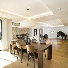 Feature Ceilings - DSA