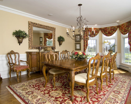Awesome Dining Room Ideas Pictures Remodel And Decor Largest Home Design Picture Inspirations Pitcheantrous