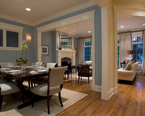 Living Dining Combo | Houzz