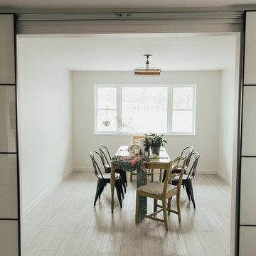 Dining Room Modin Rigid Customer Space - Lachlan