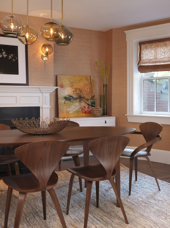 Unique Dining Tables And Chairs Houzz