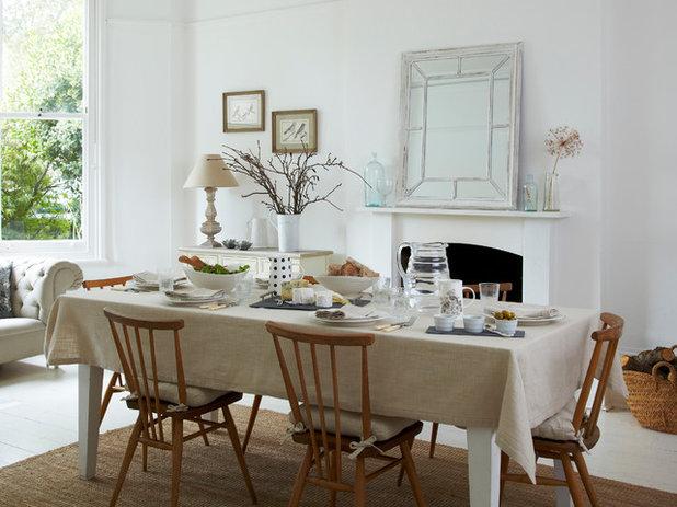 Scandinavian Dining Room by rigby & mac