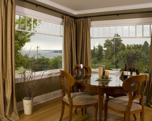 Corner Curtains Ideas, Pictures, Remodel and Decor