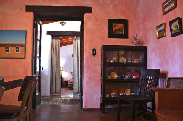 Southwestern Dining Room by Shannon Malone