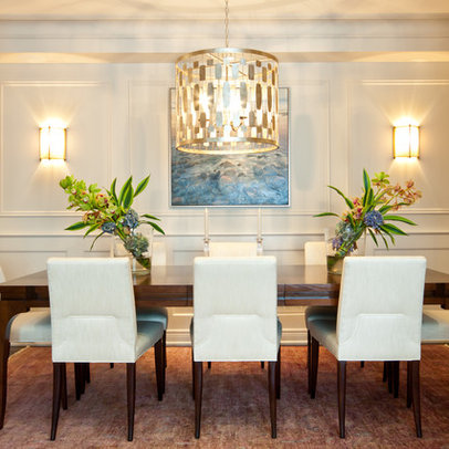 Houzz Dining Room Wall Decor