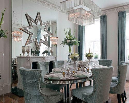 Luxury Dining Room Furniture | Houzz