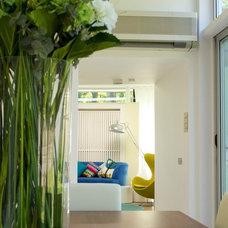Dining Room by LLI Design