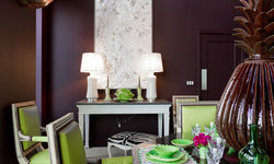Dining Room: Todd Alexander Romano, LLC