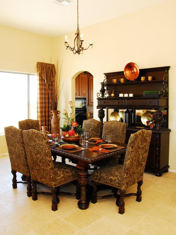 Dining Room - Tucson, AZ