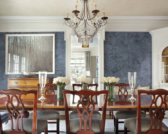 SaveEmail. Valerie Grant Interiors. 14 Reviews. Dining Room  Dining Room Design