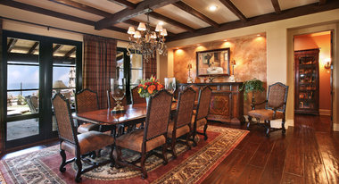 Orange County Interior Designers Decorators