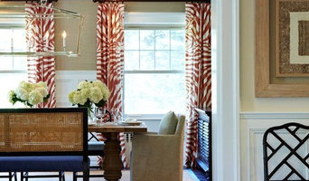 Dining Room Window Coverings