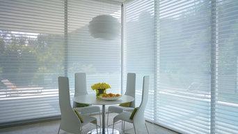 Dining Room Window Treatments