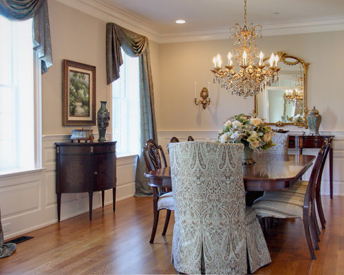 Formal Window Treatments Ideas Pictures Remodel And Decor