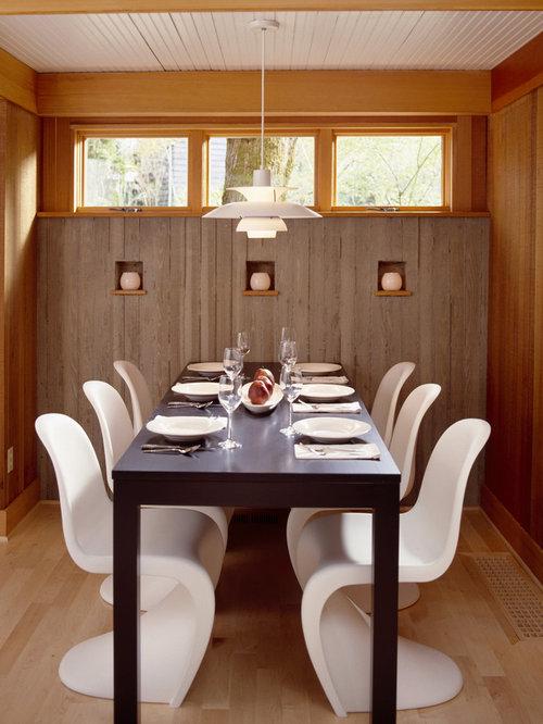 Scandinavian Modern Dining Chairs Houzz