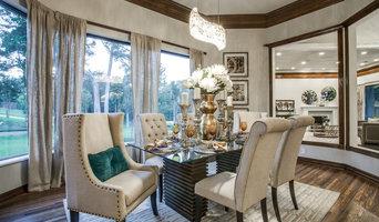 Fine Best 15 Interior Designers And Decorators In Keller Tx Houzz Home Interior And Landscaping Spoatsignezvosmurscom