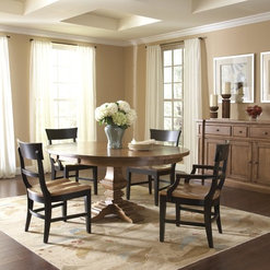 Dining Rooms 2