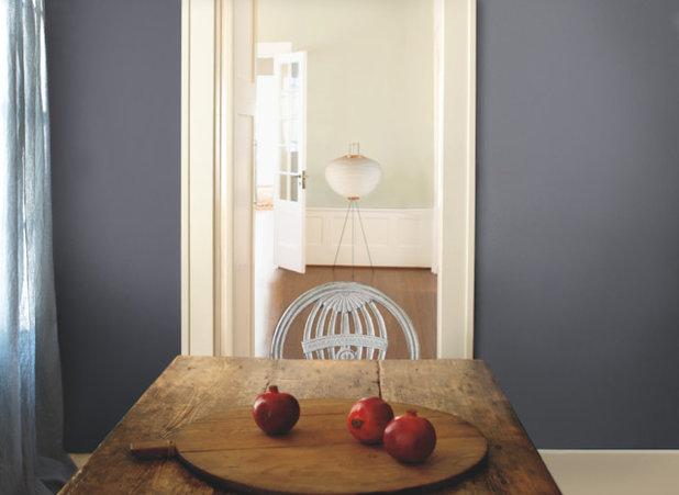 Dining Room by Benjamin Moore
