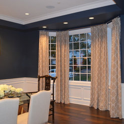 Coco Curtain Studio Devon Pa Us 19333 Houzz