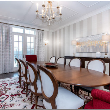 Dining Rooms/Eating Areas