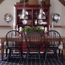 Traditional Dining Room by Ethan Allen