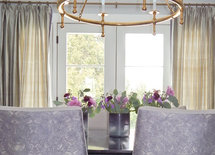 where did you get the chandelier--- it is gorgeous
