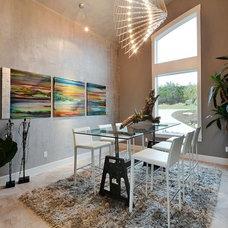 Dining Room by Legend Lighting
