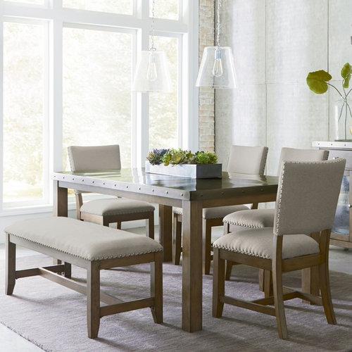 Affordable Square Leg Home Design Ideas Renovations Photos