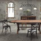 Reiko Feng Shui Interior Design