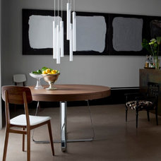 Contemporary Dining Room by Ligne Roset